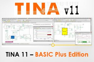 TINA-11-–-BASIC-Plus-Edition