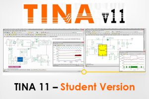 TINA-11-–-Student-Version